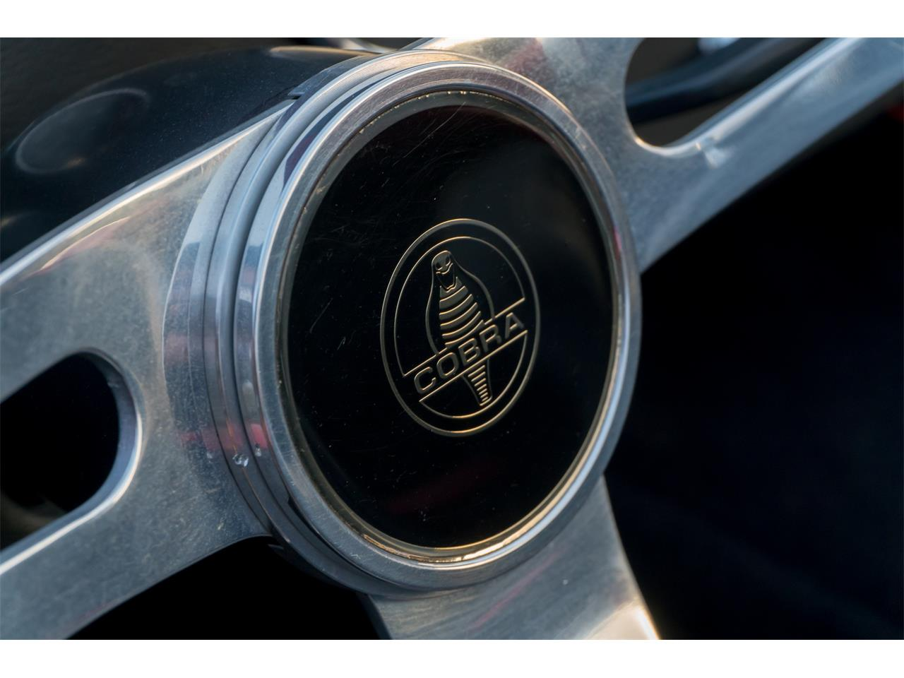 Large Picture of '65 Shelby Cobra located in Irvine California - OEYU