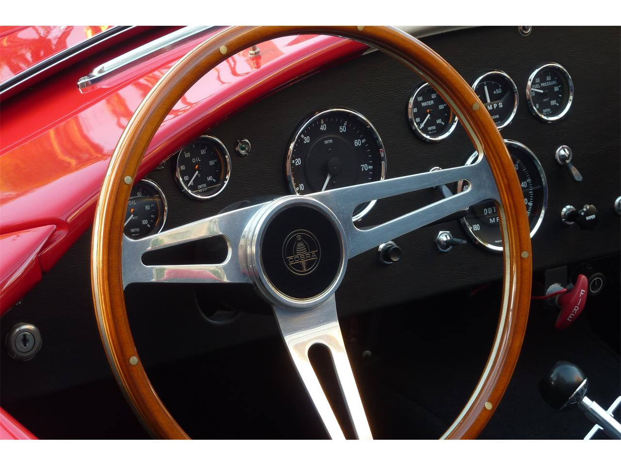 Large Picture of Classic 1965 Shelby Cobra - $124,900.00 - OEYU