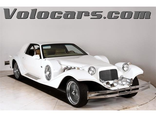 Picture of 1986 Johnson Motor Company Phantom Offered by  - OEZ9