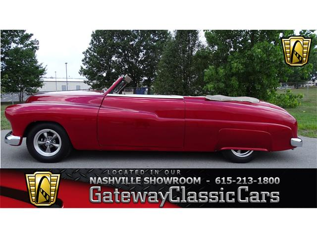 Picture of '50 Convertible - OEZP
