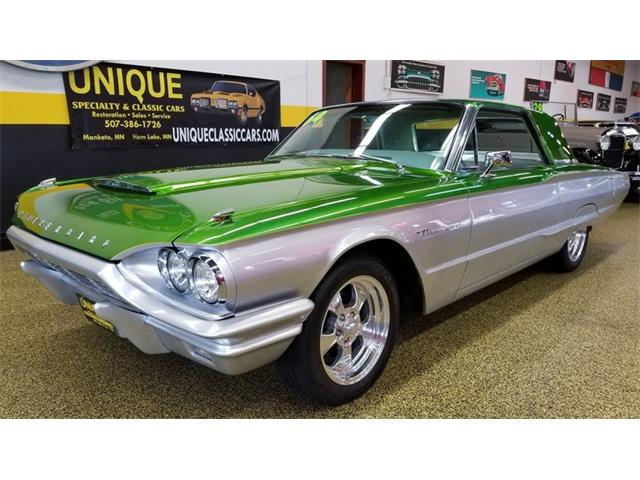 Picture of 1964 Thunderbird - $28,900.00 Offered by  - OF04