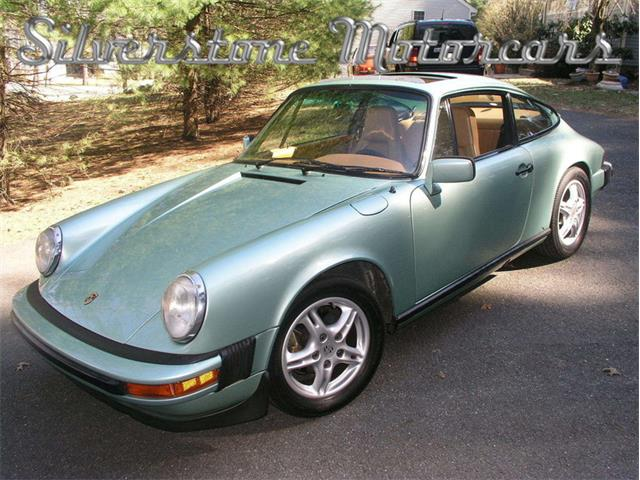 Picture of '76 Porsche 911 located in North Andover Massachusetts Offered by  - OF0A