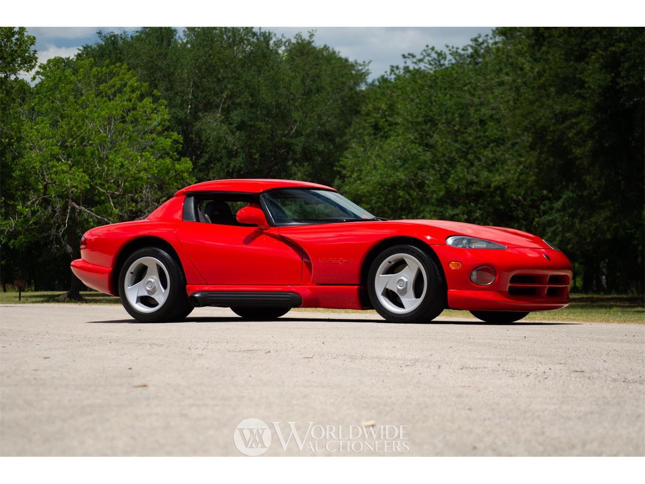 Picture of '94 Viper - O7ZG