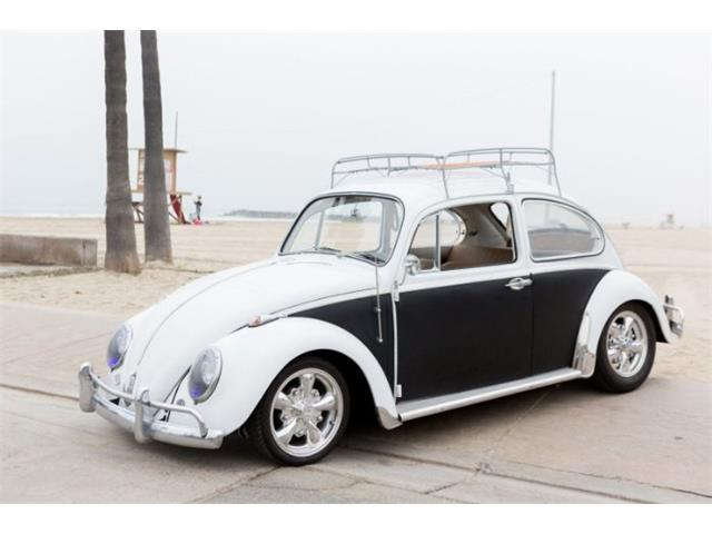 Picture of '65 Beetle - OF1H