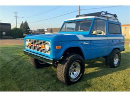 Picture of '76 Bronco - OF1O