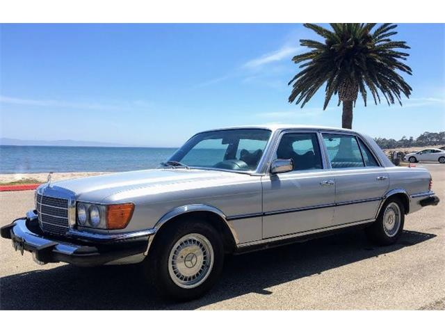 Picture of '78 450SL - OF1Z
