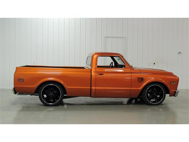 Picture of '68 C10 - O8MM