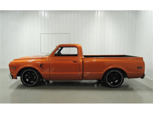 Picture of Classic '68 Chevrolet C10 located in Chambersburg Pennsylvania Offered by  - O8MM