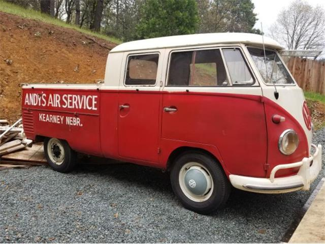 Picture of Classic '61 Vanagon - OF2E