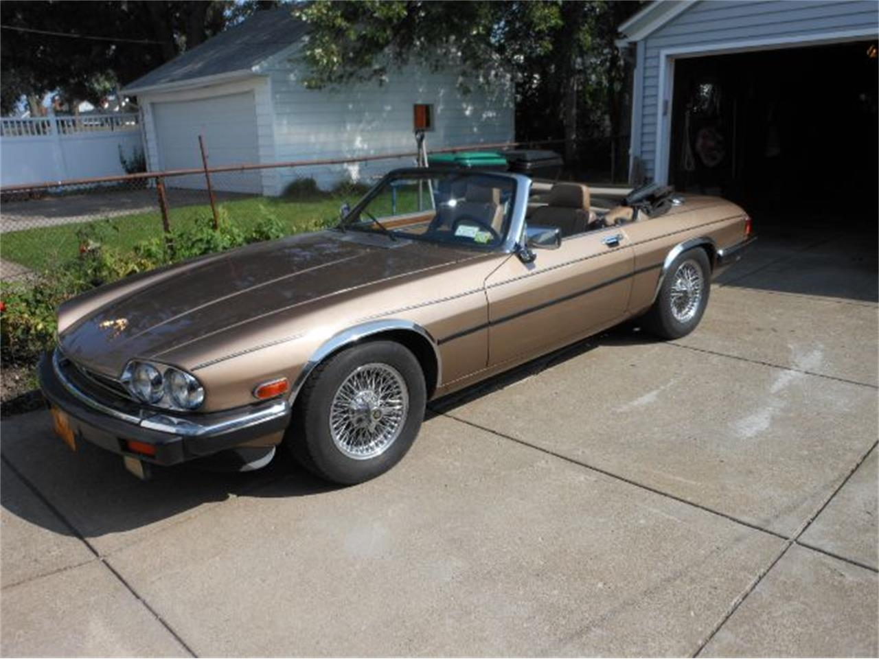 1990 Jaguar Xjs For Sale Cc 1139272 Fuel Filter Location Large Picture Of 90 Of2g