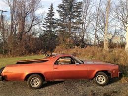Picture of '73 El Camino - OF2I