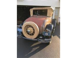 Picture of '31 Roadster - OF2M