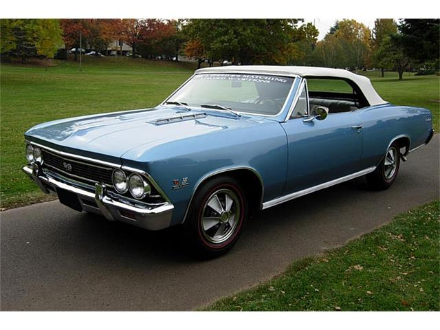 Picture of '66 Chevelle SS - OF2N