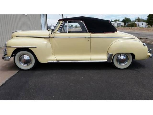 Picture of Classic 1947 Plymouth Special Deluxe - $31,995.00 Offered by  - OF2Z