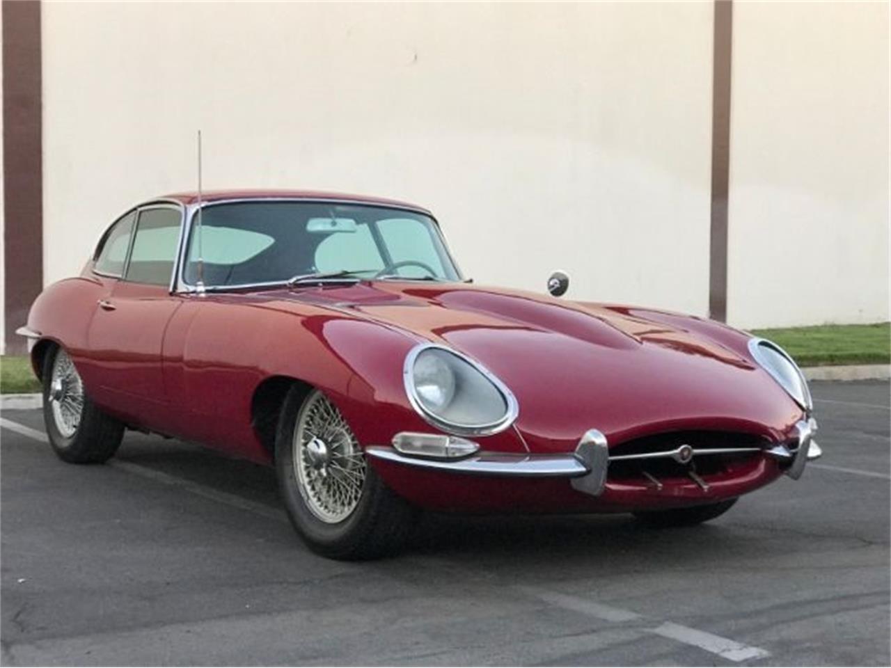 1963 Jaguar E-Type for Sale   ClassicCars.com   CC-1139299
