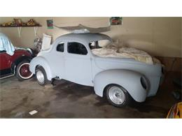 Picture of '39 Coupe - OF3C