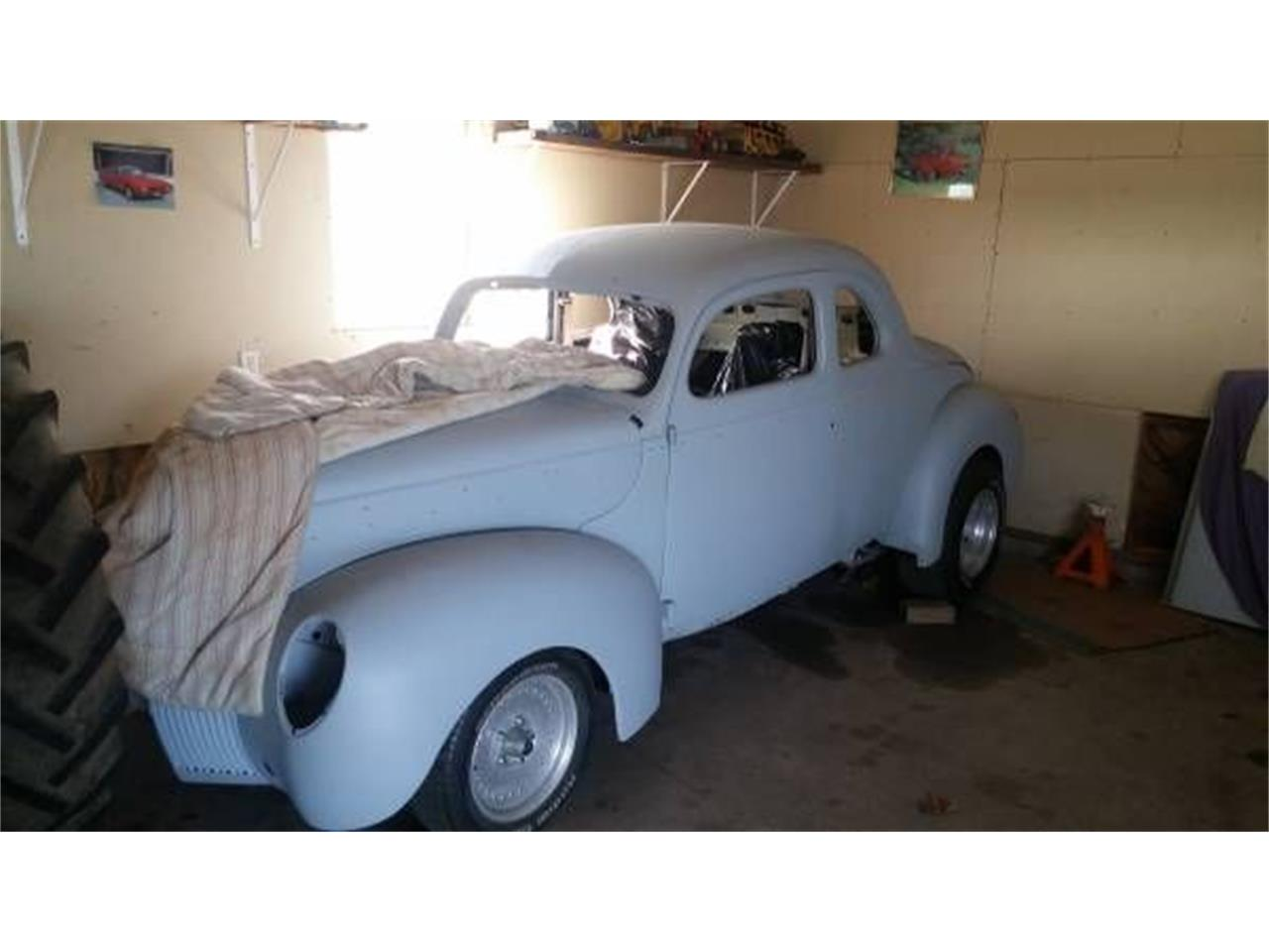 Large Picture of '39 Coupe - OF3C