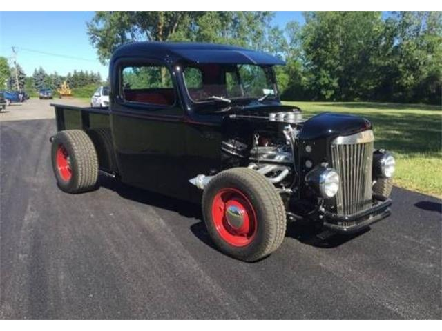 Picture of '40 Hot Rod - OF3F