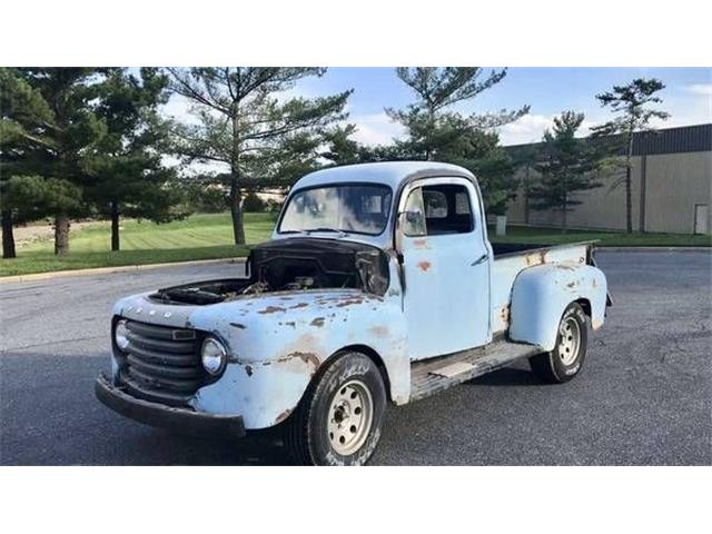 Picture of Classic '50 Ford F1 - $10,995.00 - OF3T
