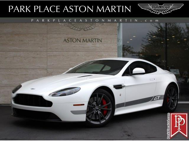 Picture of 2015 Aston Martin Vantage Offered by  - OF4Q
