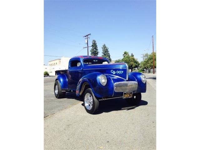 Picture of '40 Pickup - OF4R