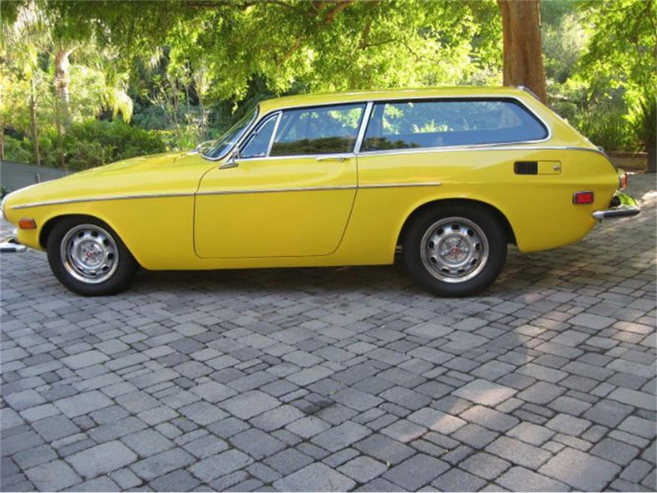 Large Picture of Classic '73 Volvo 1800ES - $25,695.00 Offered by Classic Car Deals - OF4S