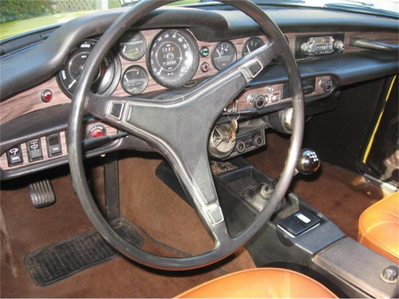 Large Picture of Classic '73 1800ES located in Michigan Offered by Classic Car Deals - OF4S