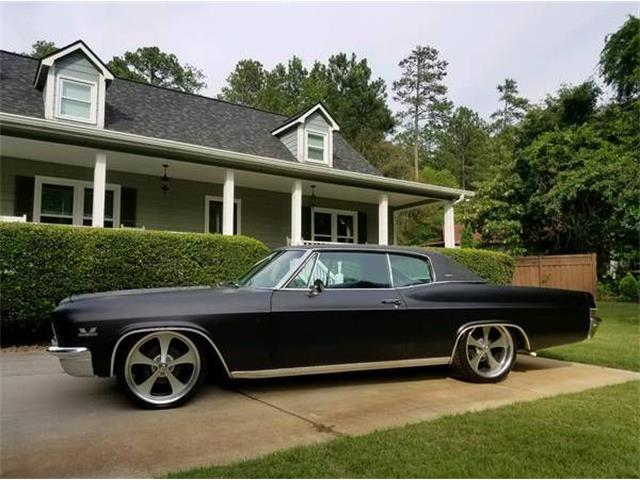 Picture of '66 Caprice - OF59
