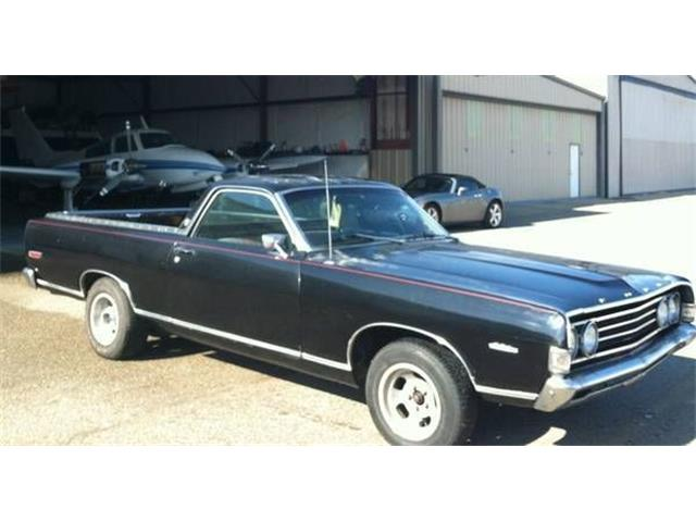 Picture of '69 Ranchero - OF5F