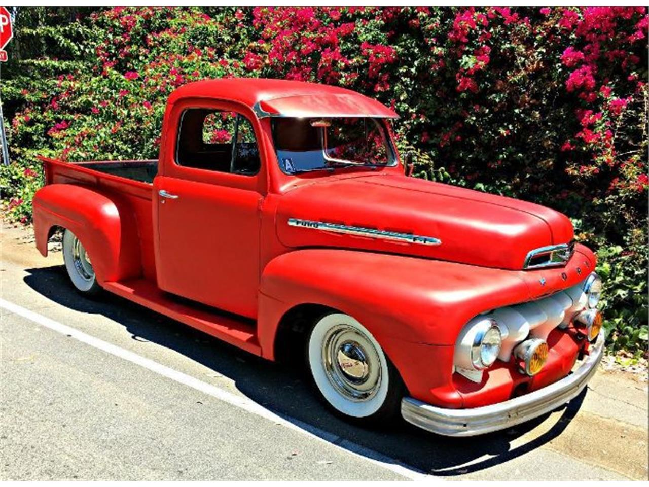 1949 ford pickup for sale cc 1139400. Black Bedroom Furniture Sets. Home Design Ideas