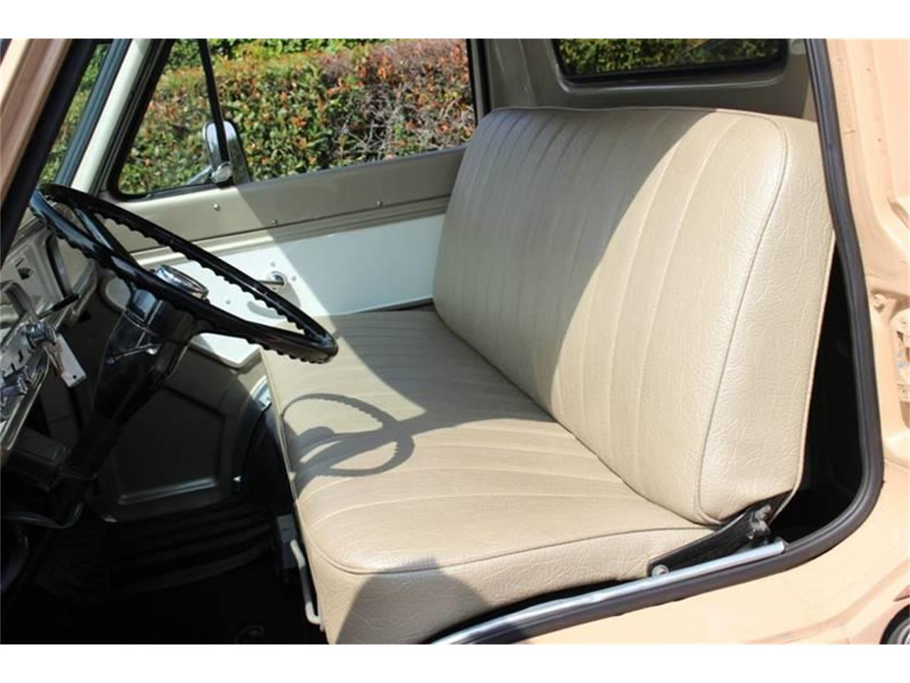 Large Picture of '64 Corvair - OF64