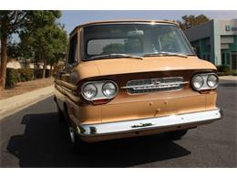 Picture of '64 Corvair - OF64