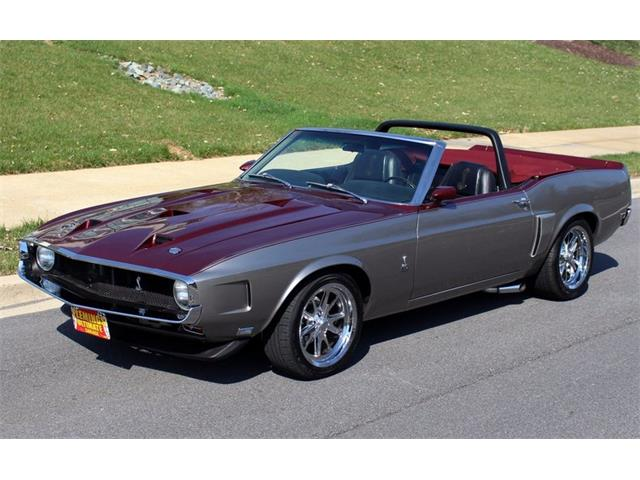 Picture of Classic '70 Mustang Offered by  - OF6L