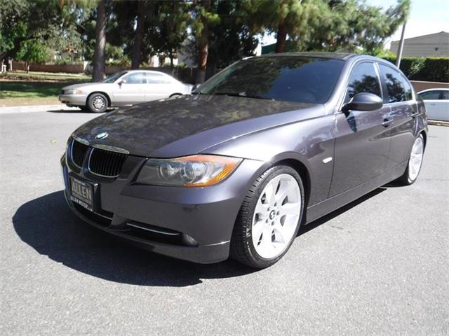 Picture of '07 BMW 3 Series located in Thousand Oaks California - $8,995.00 Offered by  - OF6V
