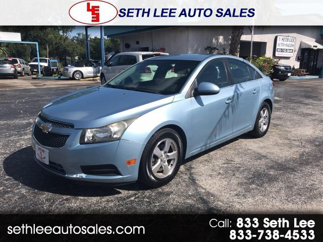 Picture of '12 Cruze - OF76