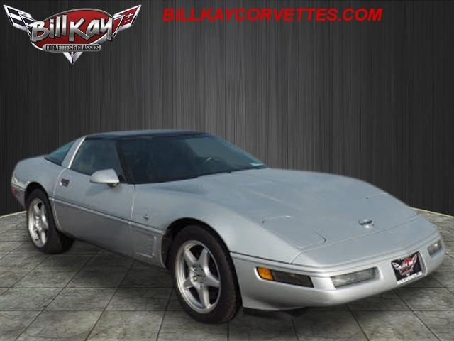Picture of '96 Corvette - OF7A