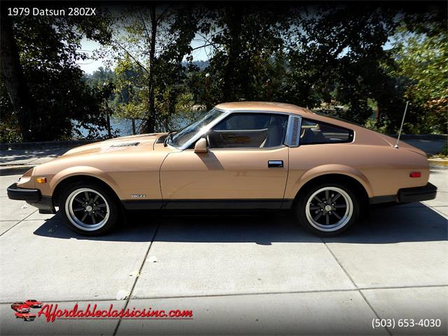 Picture of '79 280ZX - OF7D