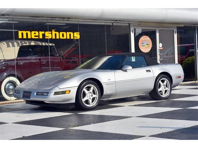 Picture of '96 Corvette - OF7K