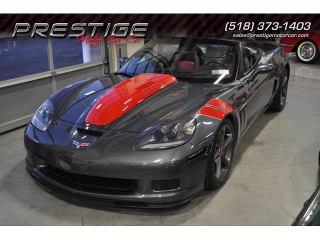 Picture of 2011 Corvette located in New York - $39,999.00 - OF7M