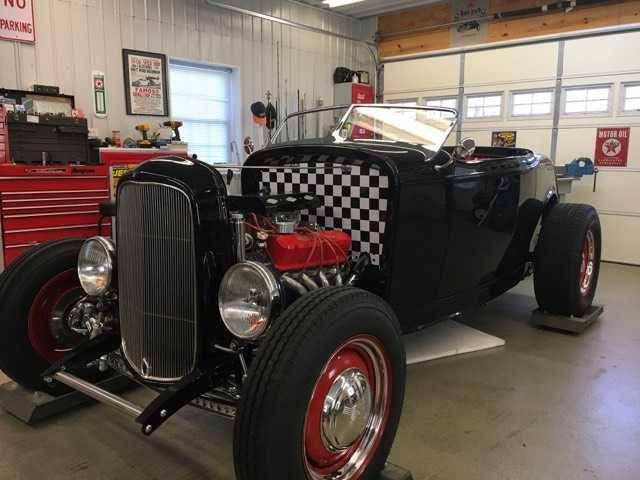 Picture of '32 Roadster - OF7U