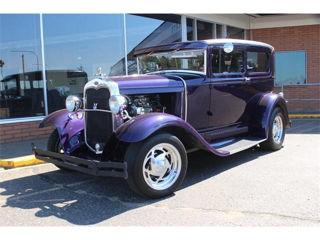 Picture of '28 Model A - O8N7