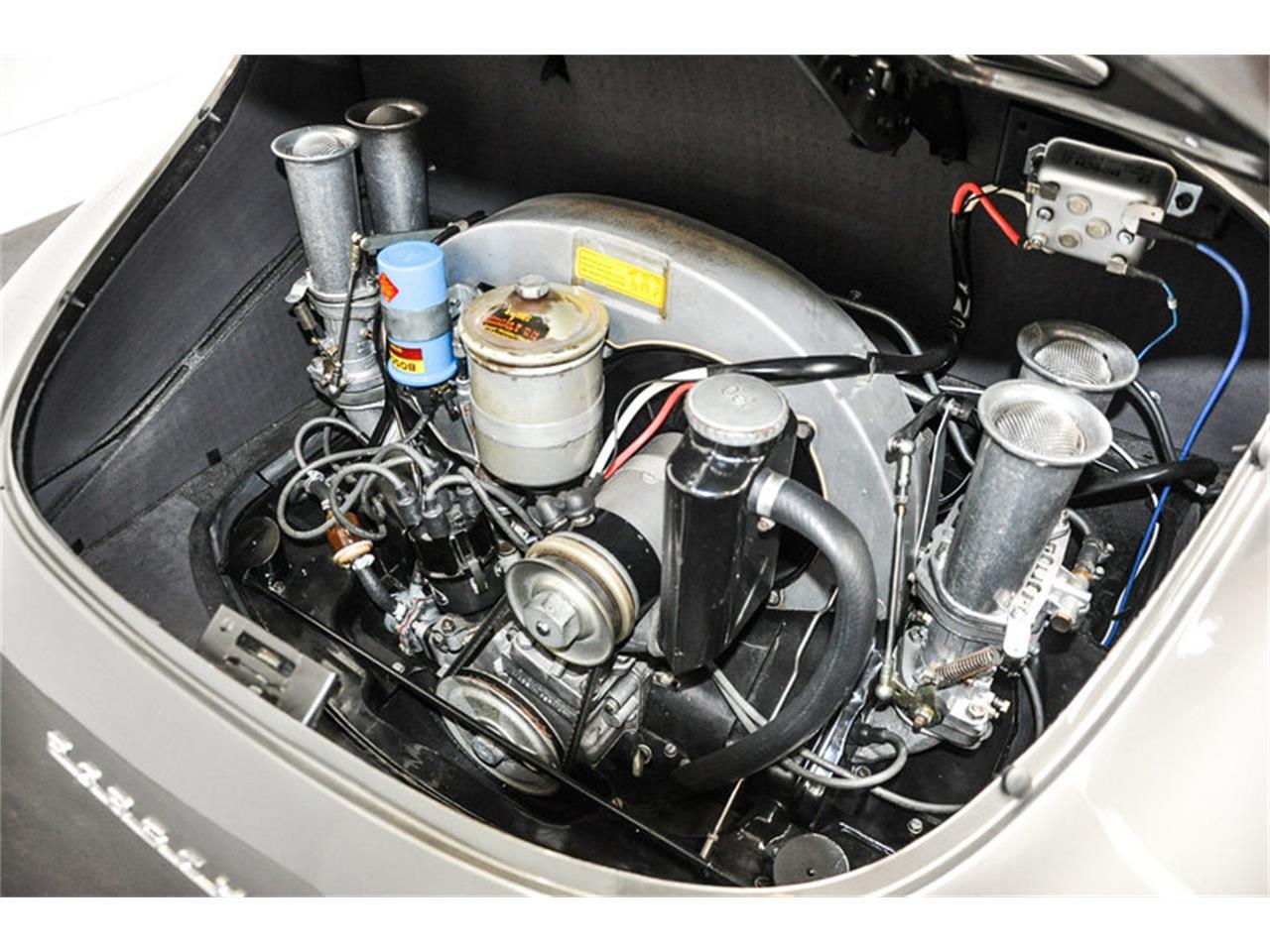 1965 Porsche 356sc For Sale Cc 1139471 356 Fuse Box Large Picture Of 65 Of7z
