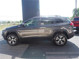 Picture of '17 Cherokee - OF81
