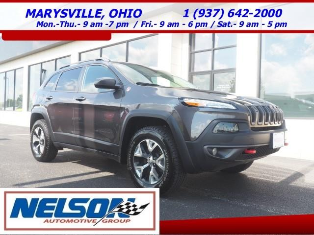 Picture of '17 Cherokee Offered by  - OF81