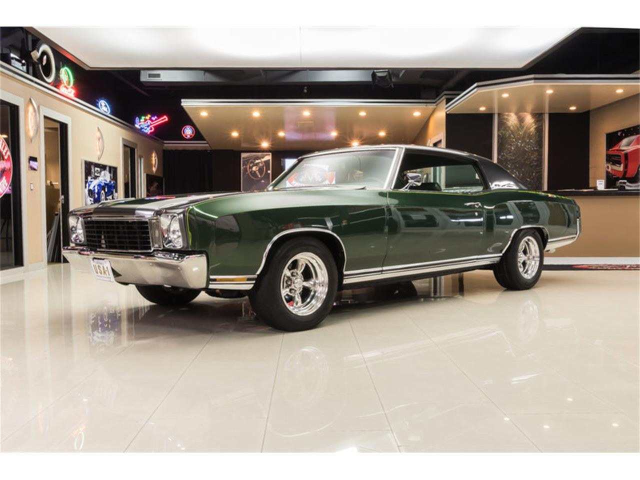 Picture of '72 Monte Carlo - O8N8
