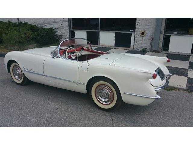 Picture of '55 Corvette - OF8A