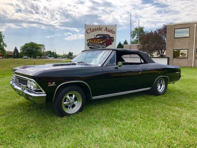 Picture of Classic 1966 Chevelle - $38,750.00 - OF8C