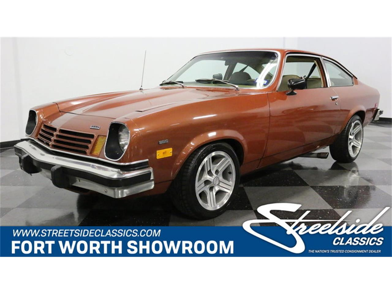 Classic Chevrolet Vega for Sale on ClassicCars.com