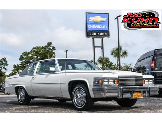 Picture of '79 DeVille - OF8X