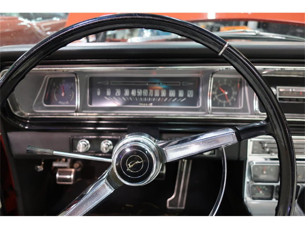 Large Picture of '66 Chevrolet Impala Auction Vehicle Offered by GAA Classic Cars Auctions - OF92